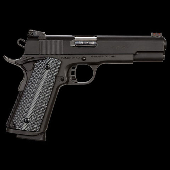TCM ROCK ULTRA FS COMBO - 22TCM/9MM