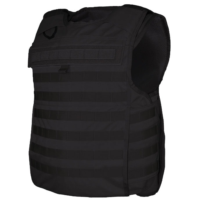 Composites Solutions Close Protection Vest