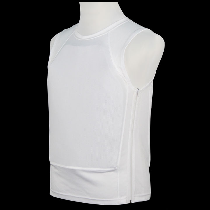 Composites Solutions T-Shirt Vest