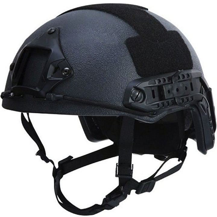 Fast High-Cut Helmet (III-A)