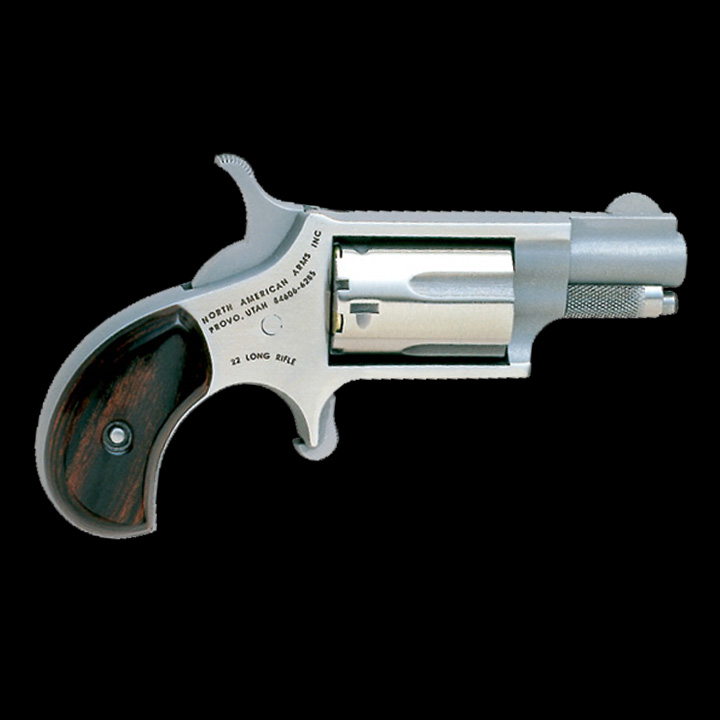 North American Arms 22 Magnum - LR (NAA-22LR) | Armscor