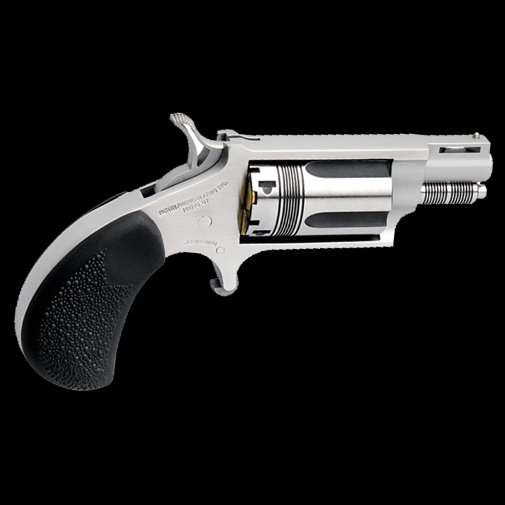North American Arms 22 Magnum - TW(NAA-22MS-TW)