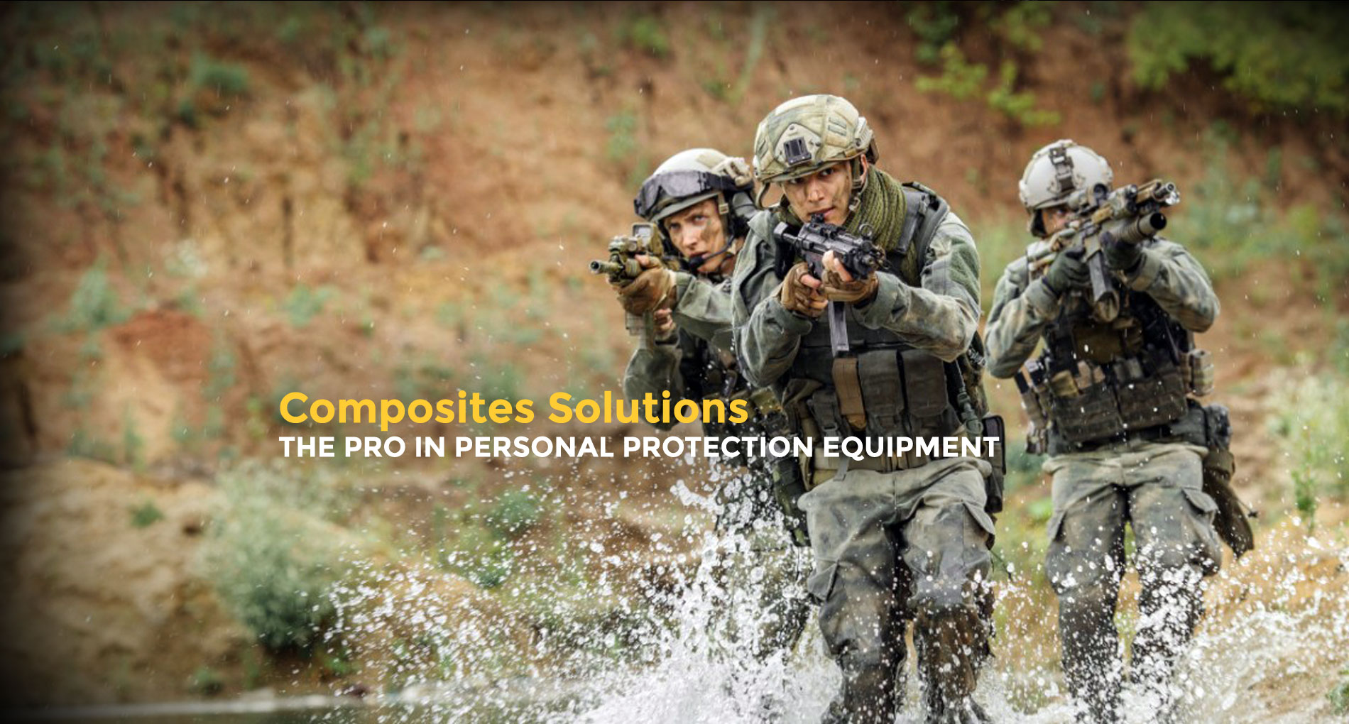 Composites Solutions